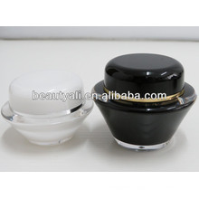 15ml 30ml 50ml Luxury cosmetic face cream acrylic jar