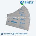 Autoclave Bolsas de papel de poliéster esterilizado