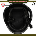 customize NIJIIIA ballistic helmet with visor
