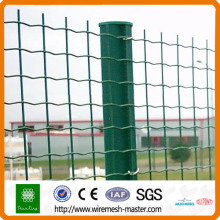 Holland Pvc coated iron wire