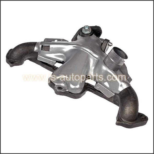 Car Exhaust Manifold for CHRYSLER,1983-2003,CJ/CHEROKEE/COMANCHE EAGLE/WAGONEER,4Cyl,2.5L