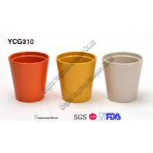 Vasos de plantas decorativas conjunto de 3