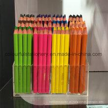 Presente relativo à promoção 12PCS lápis coloridos para venda