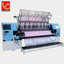 China Super Computerized Quilting Machine for Garments Factory Price