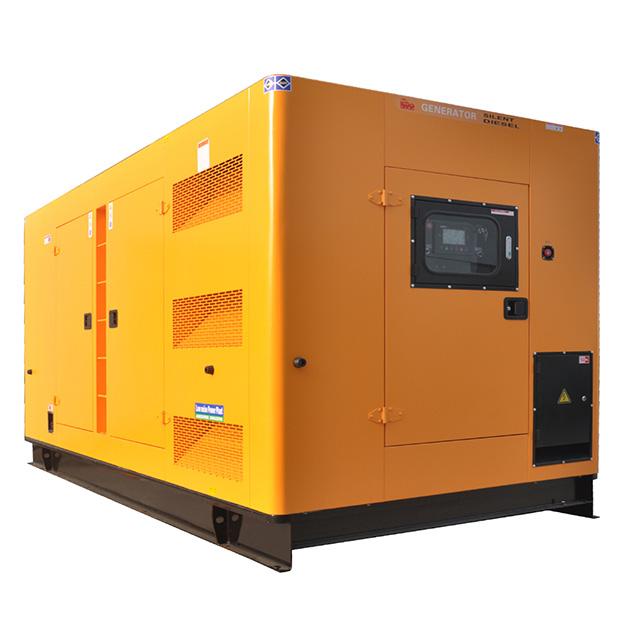 400 800kw Silent Diesel Generator