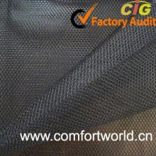 100% Polyester Mesh Fabric For Shoes