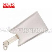 DEAUTO Kraftstoffdruckregelventil FS103