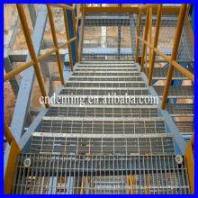 Galvanized catwalk steel grating weight