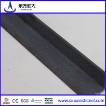 Barra del hierro del ángulo de ASTM A106 (25 * 25 * 3mm-200 * 200 * 24m m)