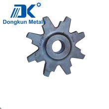 Service d'engrenage CNC en acier