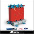3000kVA сухой 13.8 кв типа Электрический трансформатор