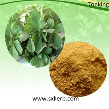 fenugreek extract powder 25% saponins 2016