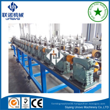 metal door shutter slat rollforming machine