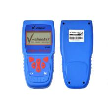 V-Checker V500 escáner de diagnóstico de vehículo 9-en-1