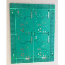 OEM manufacturer custom for LED Display PCB 2 layer FR4 TG170 LED controller board supply to Netherlands Supplier