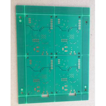Good Quality for LED PCB 2 layer FR4 TG170 LED controller board export to United States Importers