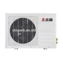 Компания chigo фторид цикла бытовых сплит воздух-вода тепловой насос подогреватель воды