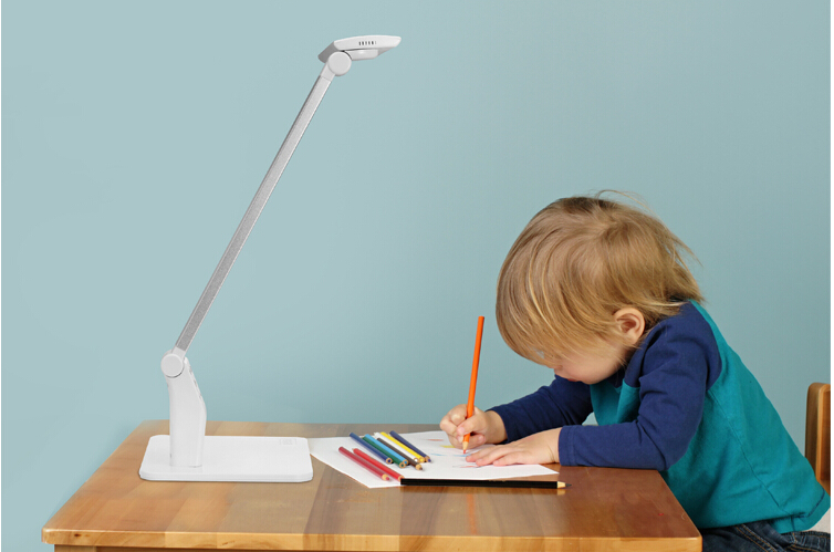 led task reading light