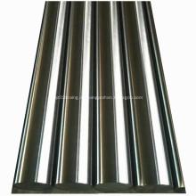 4140 vergütete Rundstange aus qt Stahl