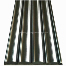4140 barra redonda de aço temperado e temperado