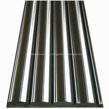 4140 Закаленный и отпущенный стальной стержень QT