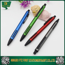 Atacado alumínio novo 2016 caneta