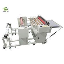 Automatic paper cross cutting machine