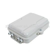 Golden Supplier outdoor fiber optic Plastic terminal box 1*48 / ftth fiber optic distribution box