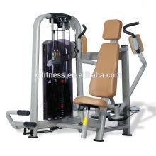 Sportausrüstung Pin Loaded PEC DECK Maschine XR9902