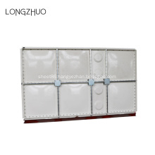 UV Resistant Sectional Glassfiber Reinforced Plastic Water Tank