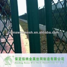 Valla de acero inoxidable expandida de alta calidad