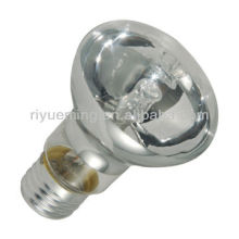 R63 Halogen lamp reflector lamps with perfect color rendering