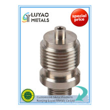 OEM CNC Machining with Stainless Steel/Aluminum/Brass Precision CNC Machining