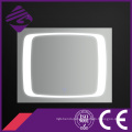 Jnh158 Low Price Rectangle LED Bathroom Chamfer Edge furniture Mirror