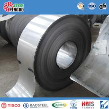 Bobina de aço inoxidável 430 principal da China