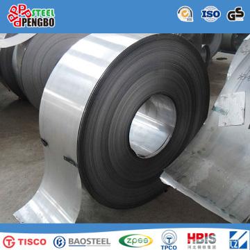 430 Prime Edelstahl Coil aus China