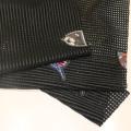 Ткань для вышивки полиэфирной вышивкой для одежды