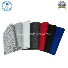 Feutres non tissés en laine de mélange en polyester