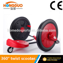 3 roues Twist Scooter Kick Scooter (CE Test Report)