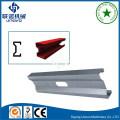 Benutzerdefinierte C Abschnitt kalt geformte Stahl Profil