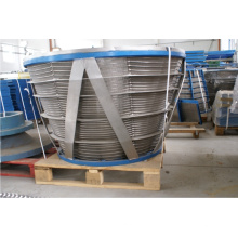 Écrans de déshydratation centrifuges