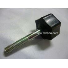 Conjunto de amortecedor de parafuso de ajuste de garfo King TVS