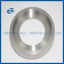 Anillo de aleación de titanio de forjas puro de titanio