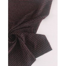 Metallic Lurex Knitted Fabric