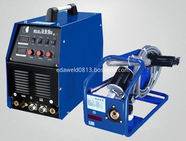 Mig 350A Welding Machine