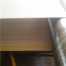 Pulling Corrugated Sheet  Belt