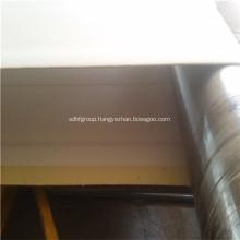 Pulling Corrugated Sheet  Belt