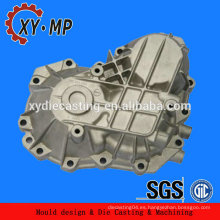 ADC12 cilindro del motor oem fundición de aluminio / piezas de fundición a presión