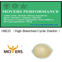 Neue Nahrungsergänzung High Branched Cyclic Dextrin (HBCD)