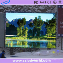 Whole Sale P8 High Definiton Outside LED Display Panel TV